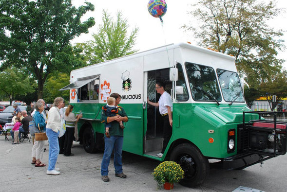 Vernalicious Serving Up It's Delicious Cuisine Source: http://media.philly.com