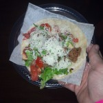 An awesome taco from Blockheads