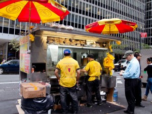 Halal Guys will soon be around in brick-and-mortar form